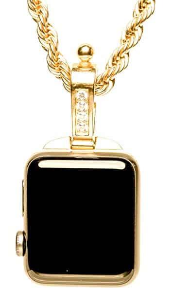 iClasp Apple Watch Pendant Jewelry 4