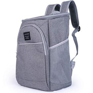 Cooler Backpack Insulated Waterproof 5
