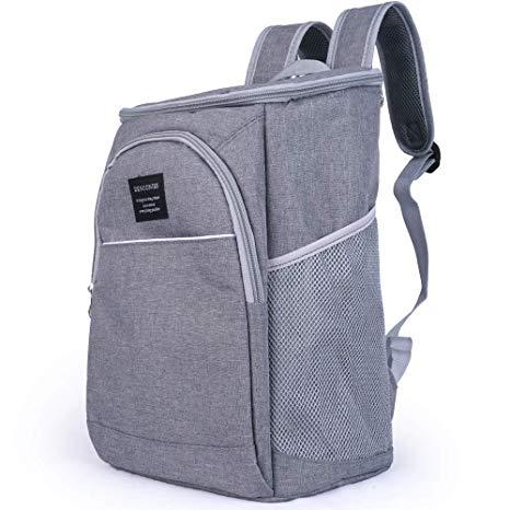 Cooler Backpack Insulated Waterproof 2