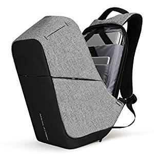 Anti-theft Laptop Backpack 4
