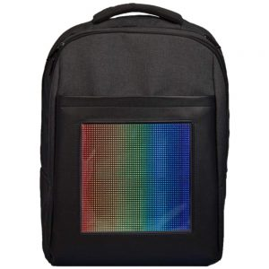 MEMEBag LED Backpack 8