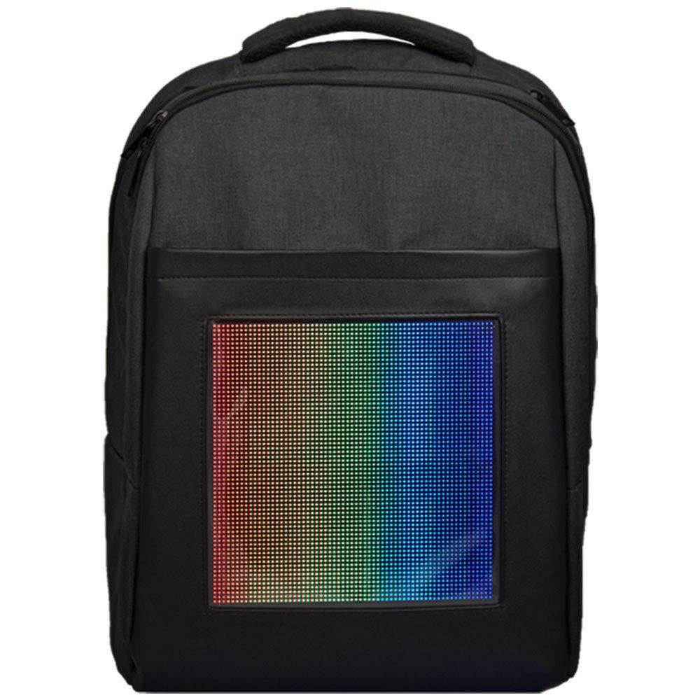 MEMEBag LED Backpack 1