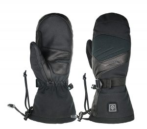Unisex Explorer 3 Heated Mitten 7