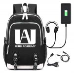 Backpack Laptop with USB Charging Port 3