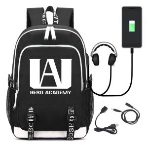Backpack Laptop with USB Charging Port 10