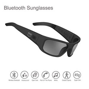 Bluetooth Audio Sunglasses 8