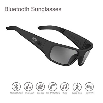 Bluetooth Audio Sunglasses 8