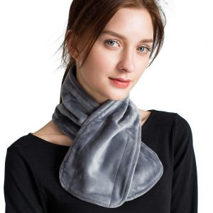Electric Heated Neck Scarf 2