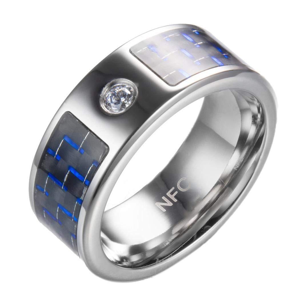 piokikio Smart Ring 10