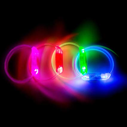 PROLOSO LED Armbands