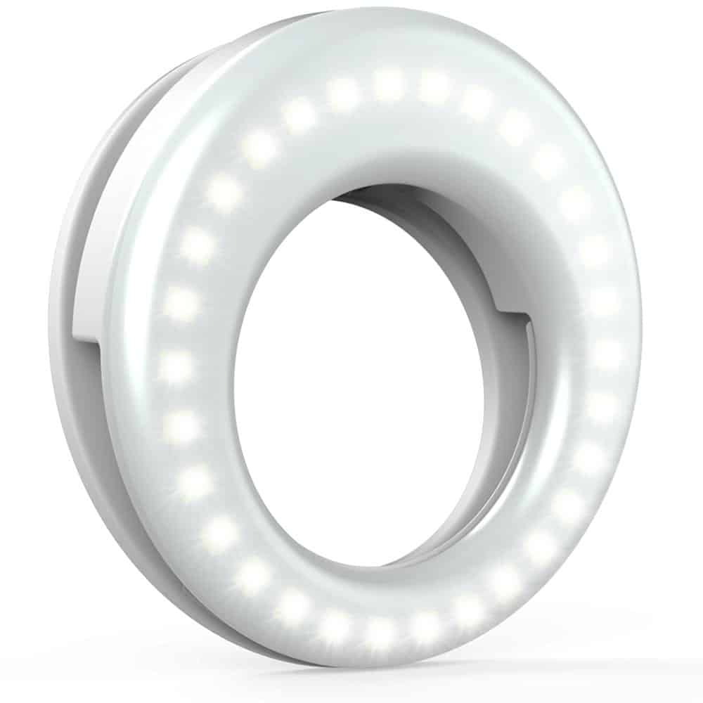Selfie Light Ring 7