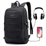 Ranvoo Anti-Theft Laptop Backpack 2