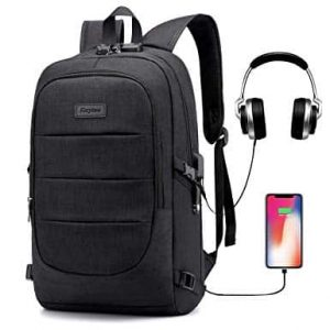 Ranvoo Anti-Theft Laptop Backpack 9