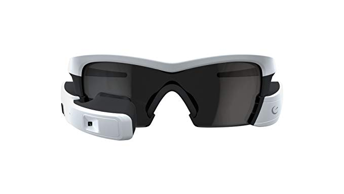 Recon Jet Smart Eyewear 8