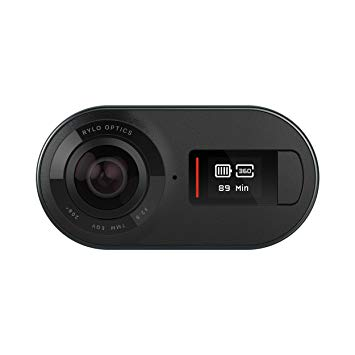 Rylo 5.8K 360 Video Camera 10