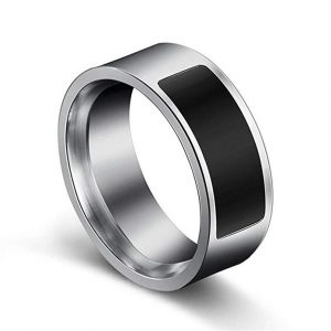 Bokoo NFC Universal Wear Smart Ring 13