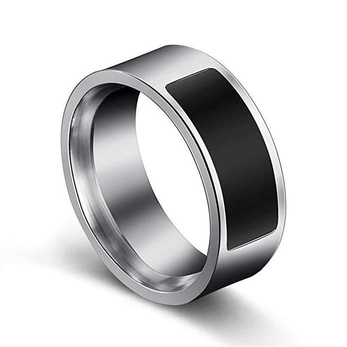 Bokoo NFC Universal Wear Smart Ring 1