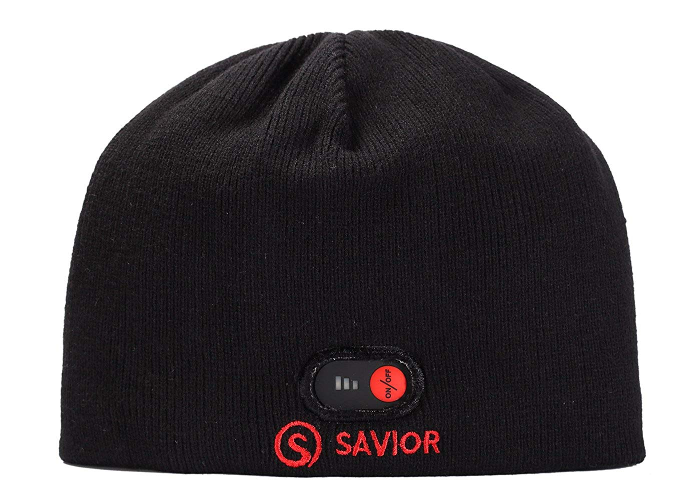 Heated Hat 1