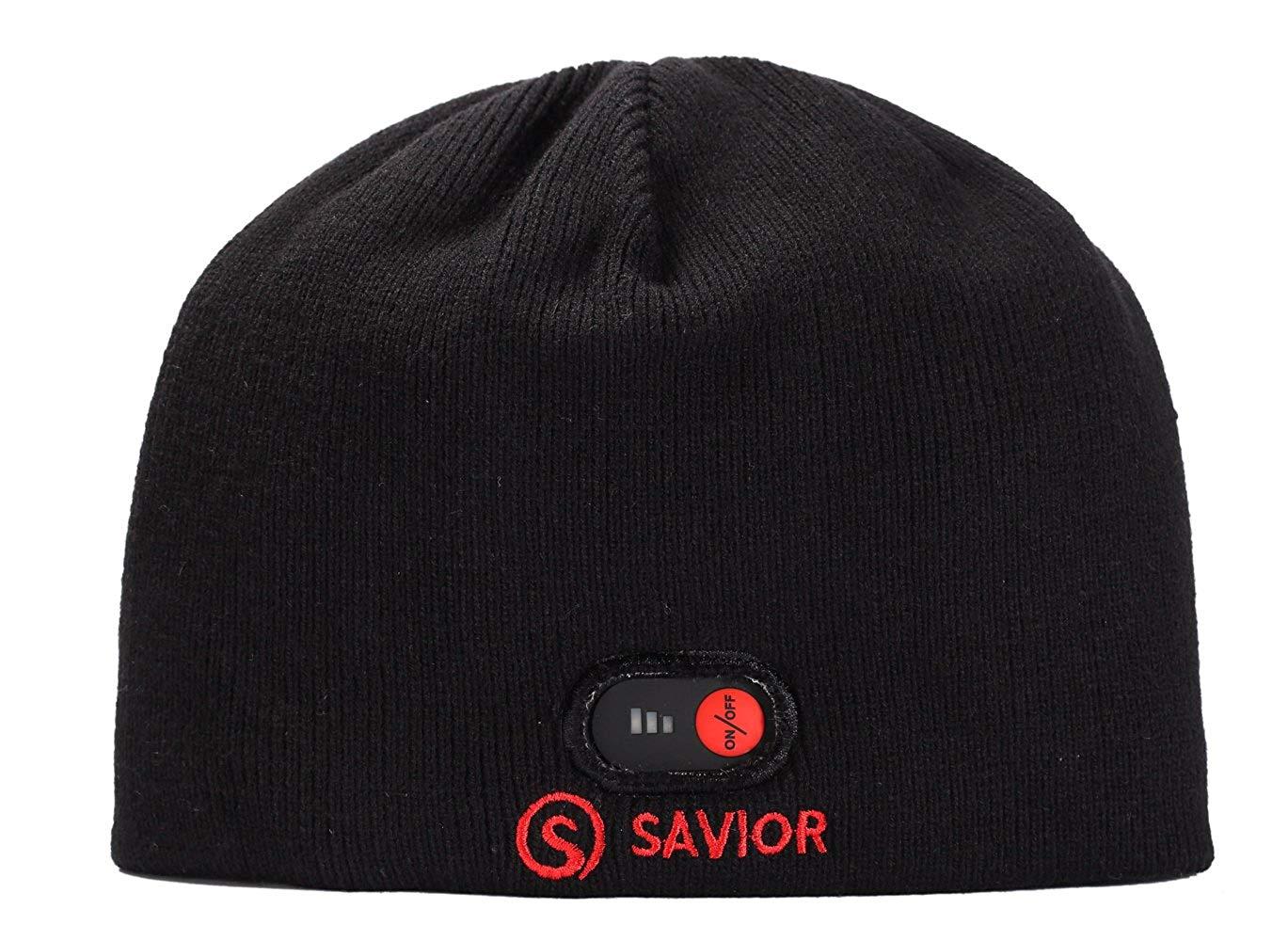 Heated Hat 9