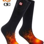 Rechargeable Electric Heated Socks 6