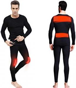 Sunwill Thermal Underwear 11