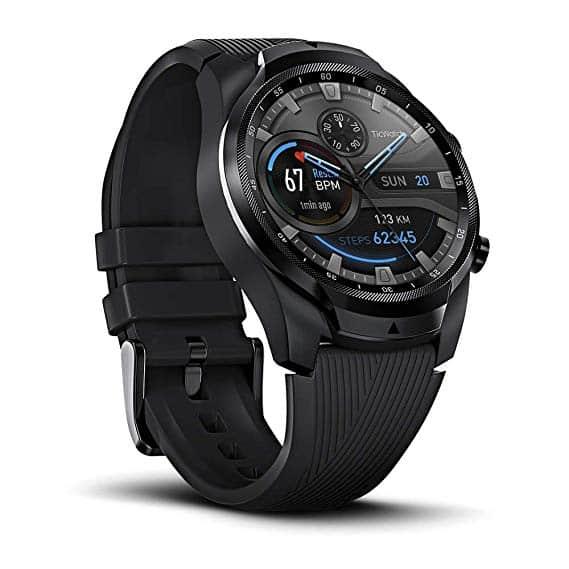 Ticwatch Pro 4G/LTE 5
