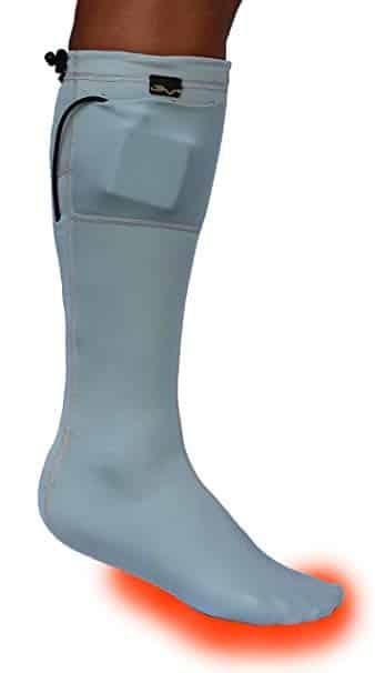 Volt Heated Socks 2