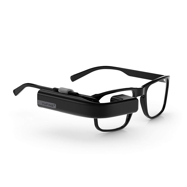 Vufine Wearable Display 1