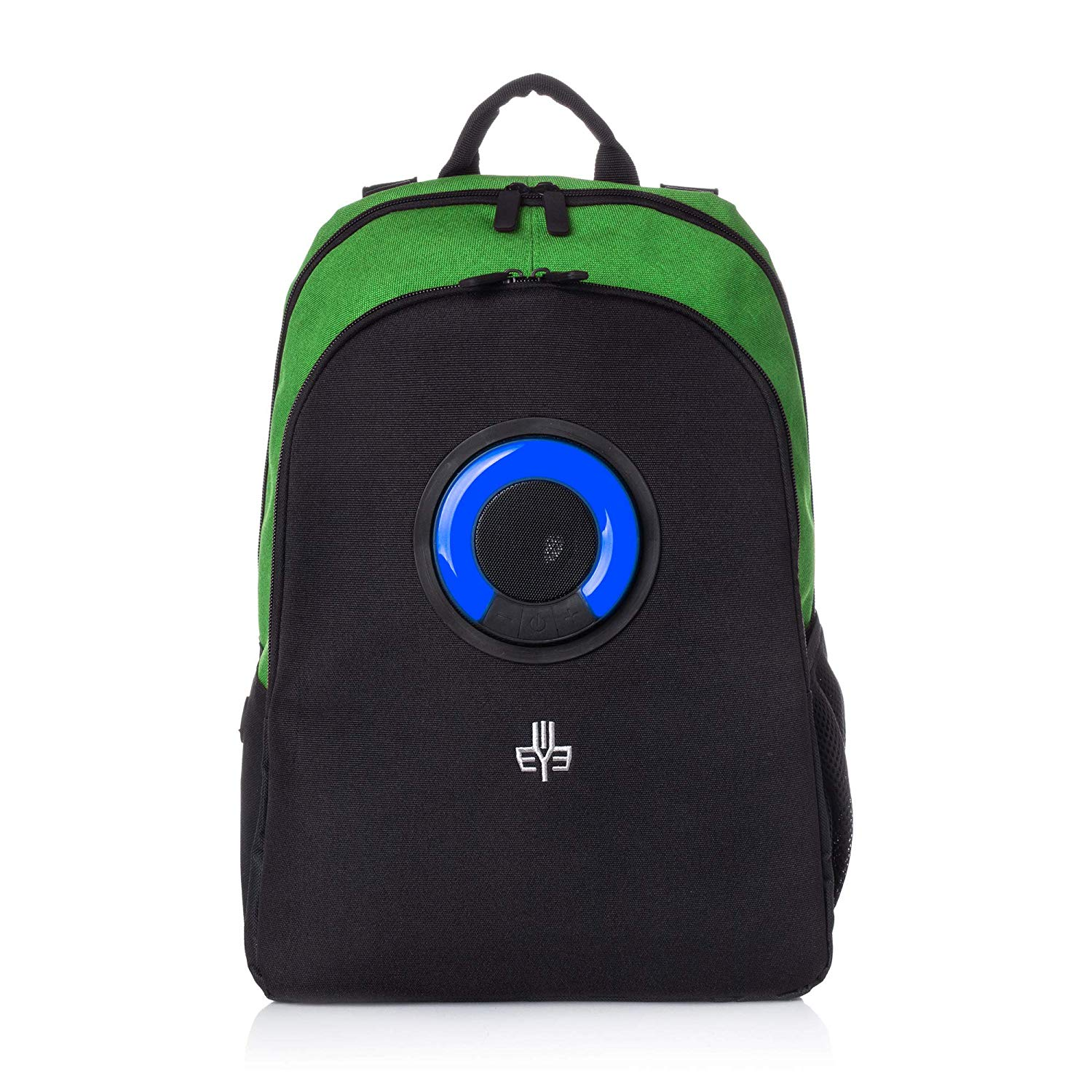 WOWmazing Backpack with Detachable Bluetooth Speaker