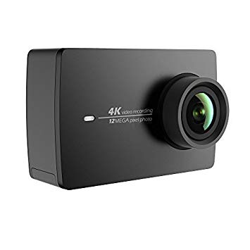 YI 4K Action and Sports Camera 2