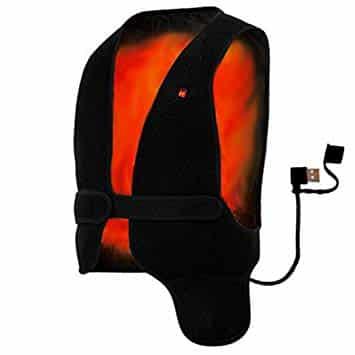 Yooshare Heated Vest 1