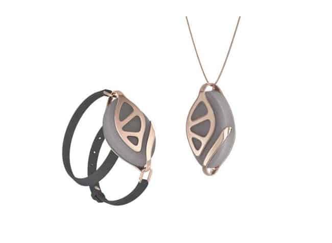 Leaf Urban Smart Jewelry Health Tracker 1