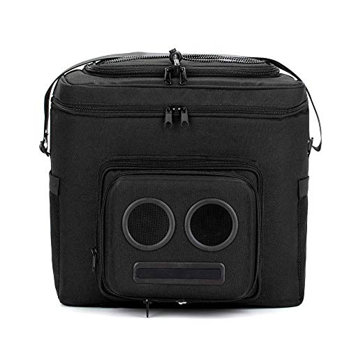 Cooler Bag with Speakers - 2020 Edition 2