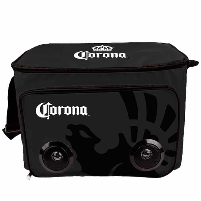 Beach Cooler Bag with Built in Speakers 1
