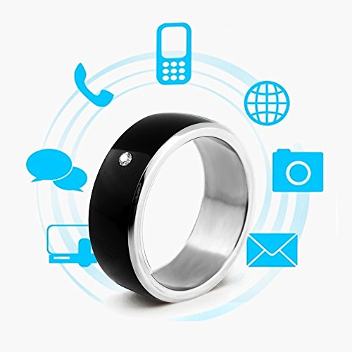 ChiTronic Newest Magic Smart Ring Universal For All ...