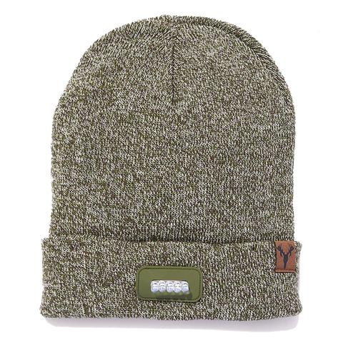 Lighted Knit LED Beanie 1