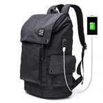 Travel Backpack with USB Charge Port 7
