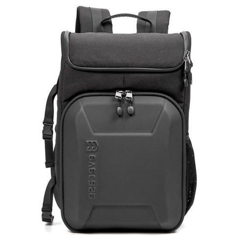 Evecase Hard Shell SLR DSLR Camera Bag Backpack,