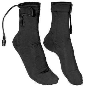 Heated Motorcycle Socks 4