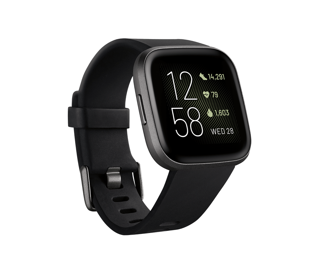Fitbit Versa 2 Features an OLED Display and Alexa, Five ...