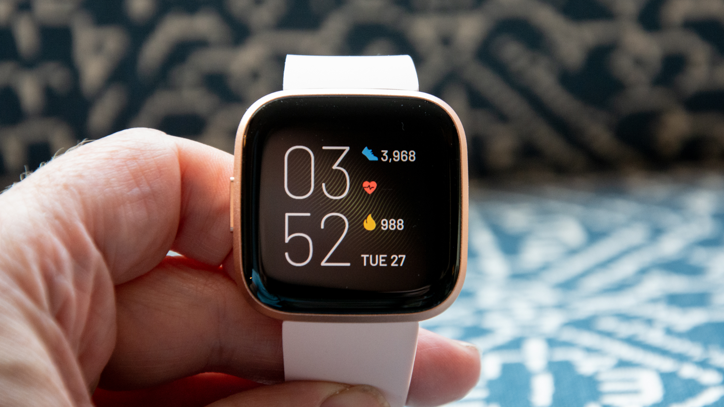 Fitbit Versa 2 review: Hands-on with Fitbit's latest ...