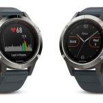 Garmin Fenix 5 Rugged Smartwatch 31