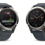 Garmin Fenix 5 Rugged Smartwatch 4