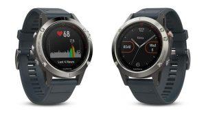 Garmin Fenix 5 Rugged Smartwatch 10