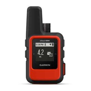 Garmin inReach Mini GPS Satellite Communicator 4