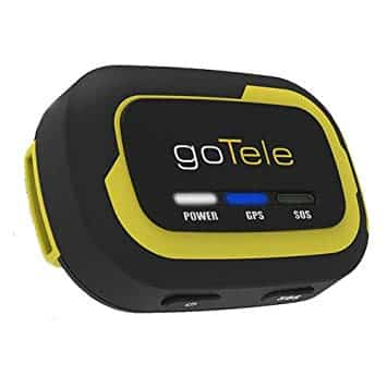Portable Off-grid Real Time GPS Tracking Device 10