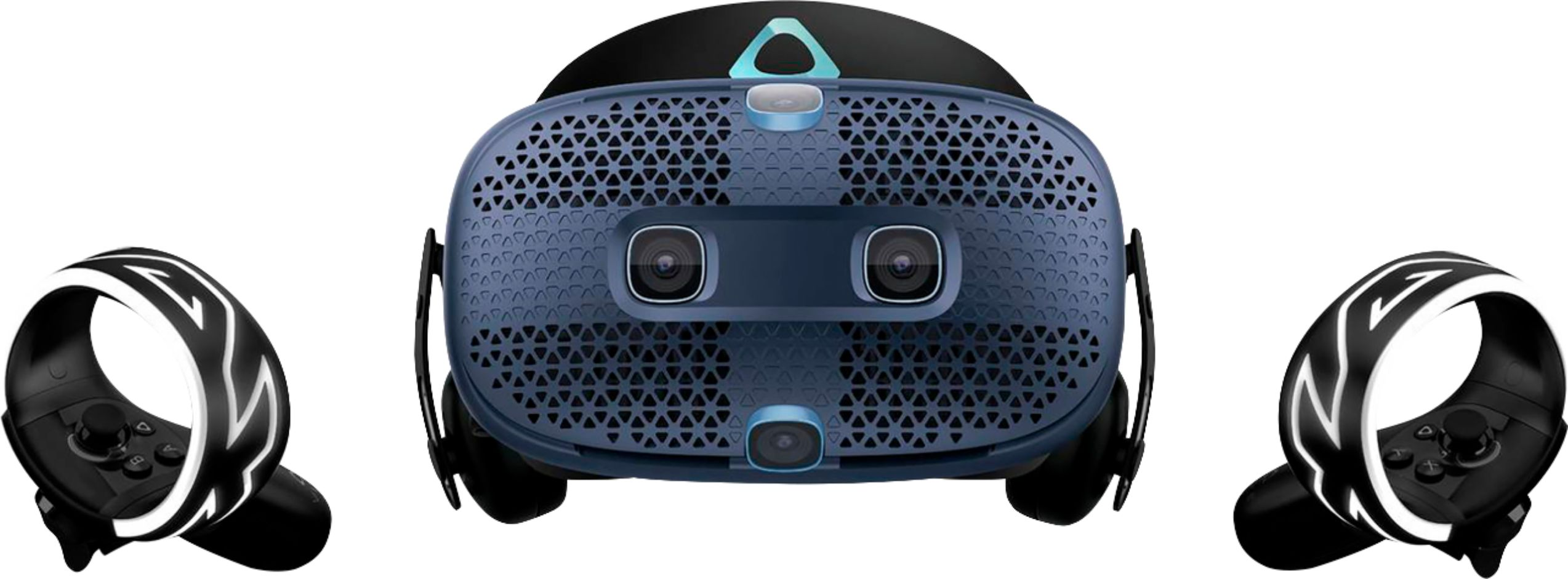 HTC - VIVE Cosmos Virtual Reality System for Compatible Windows PCs