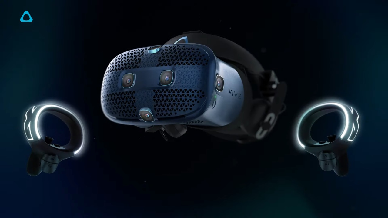 HTC Vive Cosmos VR headset announced for $699, starts ...