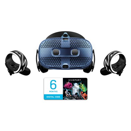 HTC VIVE Cosmos VR Headset & System