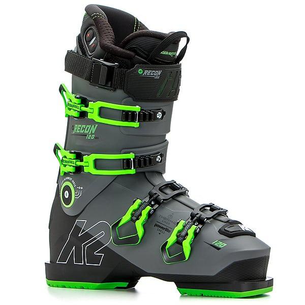 K2 Recon 120 MV Heat Ski Boots 10